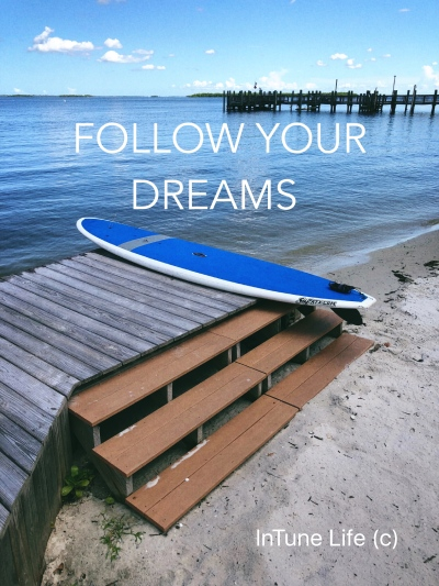 FOLLOW YOUR DREAMSFotor